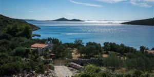 Dom - Tkon - wyspa Pasman