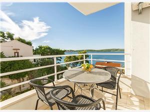 Beachfront accommodation Marin Trogir,Book Beachfront accommodation Marin From 86 €