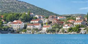 Zimmer - Slano (Dubrovnik)