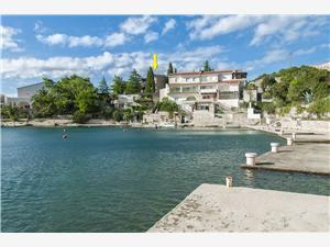 Apartament Nedjeljka Repic, Powierzchnia 84,00 m2, Odległość do morze mierzona drogą powietrzną wynosi 50 m