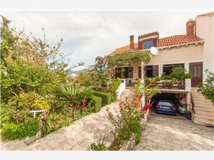 Appartementen Jele Mlini (Dubrovnik),Reserveren Appartementen Jele Vanaf 58 €