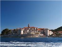Day 2 (Sunday) Makarska – Korcula
