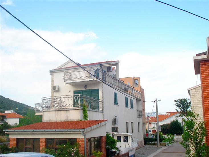 Lägenheter Marija