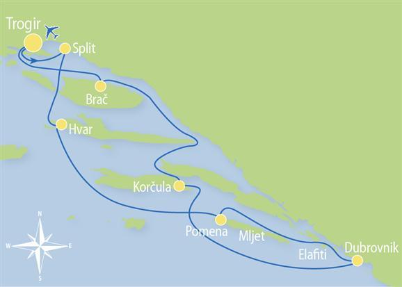 Esperienza Croazia (T3)