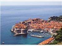 Day 4 (Tuesday) Mljet - Dubrovnik