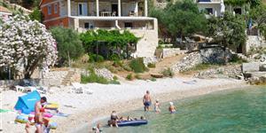 Appartement - Gdinj - île de Hvar