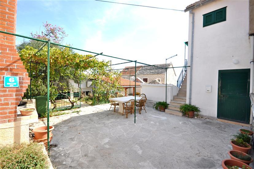 Apartament Aljoša