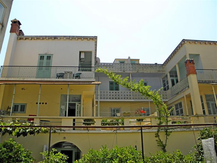 Apartmán a Izby Dragana