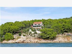 Accommodatie met zwembad Dunja Zaboric (Sibenik),Reserveren Accommodatie met zwembad Dunja Vanaf 121 €