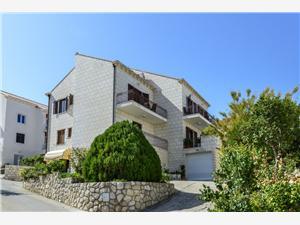Апартаменты Pero Cavtat, квадратура 40,00 m2, Воздух расстояние до центра города 800 m