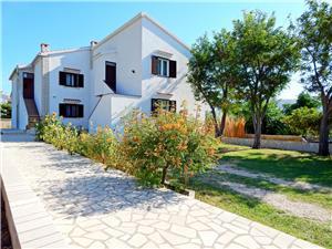 Appartement Noord-Dalmatische eilanden,Reserveren Rajko Vanaf 50 €