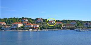 Kuća - Lumbarda - otok Korčula