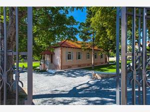 Villa Split en Trogir Riviera,Reserveren Tripalo Vanaf 750 €