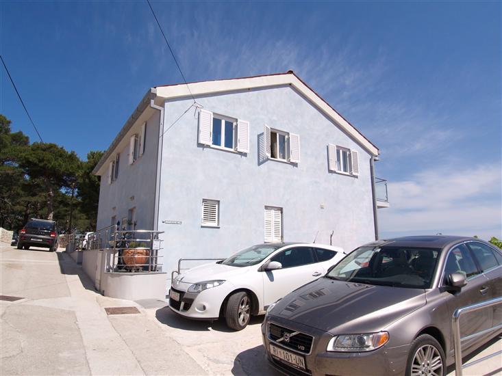 Apartmány Montevideo