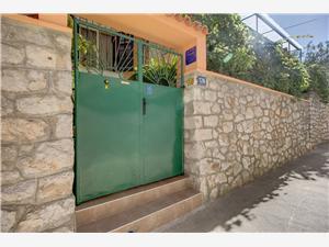 Apartmán Cilka Mali Losinj - ostrov Losinj, Prostor 37,00 m2, Vzdušní vzdálenost od centra místa 400 m