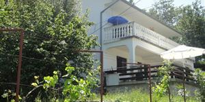 Apartament - Soline - wyspa Krk