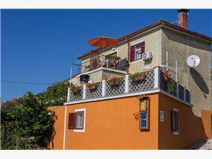 Apartmanok Tasha Stivan, Méret 15,00 m2, Légvonalbeli távolság 70 m, Központtól való távolság 400 m