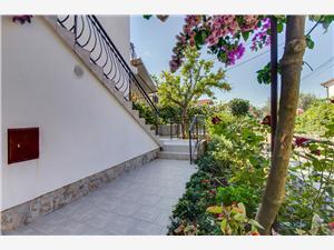 Appartementen Helena Mali Losinj - eiland Losinj,Reserveren Appartementen Helena Vanaf 84 €