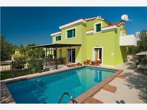 Villa Riviera di Šibenik (Sebenico),Prenoti Maslina Da 351 €