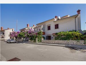 Appartementen Suzana Mali Losinj - eiland Losinj,Reserveren Appartementen Suzana Vanaf 58 €