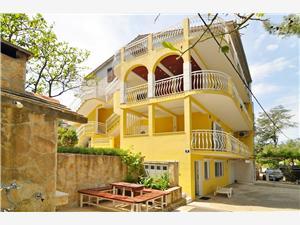 Appartamenti Seli Slatine (Ciovo),Prenoti Appartamenti Seli Da 80 €