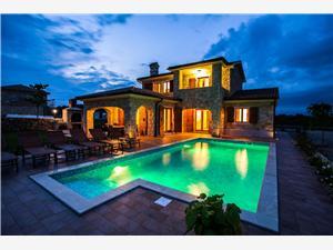 Accommodatie met zwembad Kvarner eilanden,Reserveren Mare Vanaf 326 €