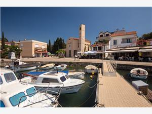 Appartementen Djuro Malinska - eiland Krk,Reserveren Appartementen Djuro Vanaf 84 €