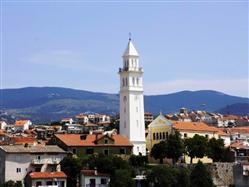 Katedrála Sv Filip a Jakov Rijeka Kostol
