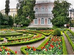 Park Angiolina - Villa Angiolina Opatija Sehenswürdigkeiten