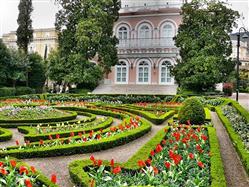 Park Angiolina - Villa Angiolina  Monuments