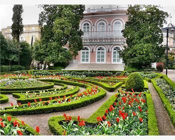 Park Angiolina - Villa Angiolina
