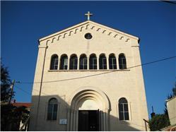 Kościół świętego Antoniego Dramalj (Crikvenica) Kościół