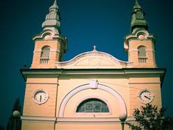 Kyrkan St. Ana Njivice - ön Krk St Peterskyrkan