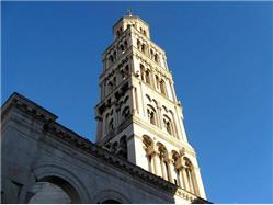 Cattedrale di Santo Doimo Spalato (Split) Chiesa