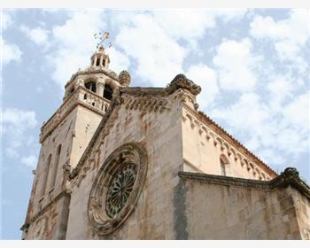 Cathédrale de Saint-Marc