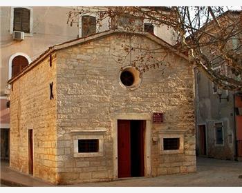 Church of St. Roko