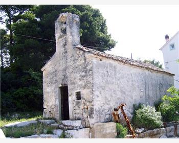 Kostel sv. Nikola