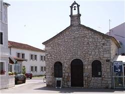 Crkva Sv. Ivana Trogirskog Jezera - otok Murter Crkva