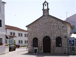Церковь Св. Иоанна Тригорского  Церковь