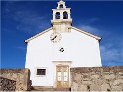 Szent Roko templom Murter - Murter sziget templom
