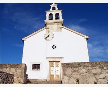 Kerk Sv. Roko (St. Roko)