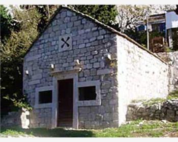 Святого Луки церковь