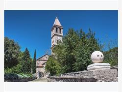 La chiesa parrochiale della Madonna della Salute  Chiesa