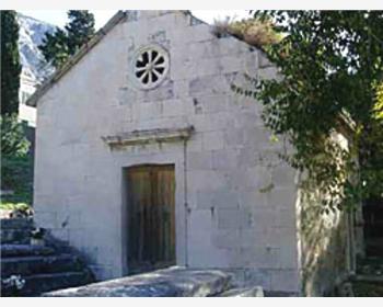 церкви св.Марии