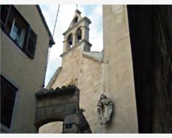 Kirche vom hl. Geist