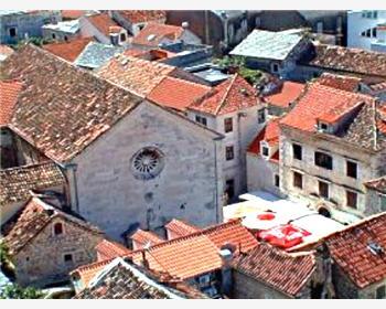 Župnijska cerkev sv. Mihaela