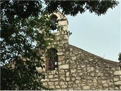 Kościół Świętej Trójcy Novi Vinodolski (Crikvenica) Kościół