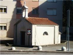 Kostel sv. Ante Obrovac Kostel