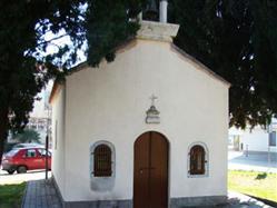 Kościół świętego Rocha  Kościół