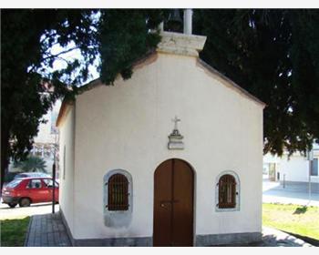 Kyrkan St. Roko